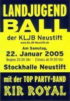 landjugendball2005